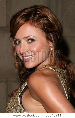 Christine Lakin  at the Summer Stars Party hosted by InTouch Weekly and ISH. Social Hollywood, Hollywood, CA. 05-22-08
