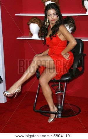Jenna Dewan  at the
