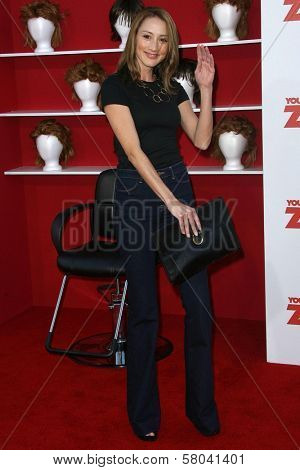 Bree Turner  at the