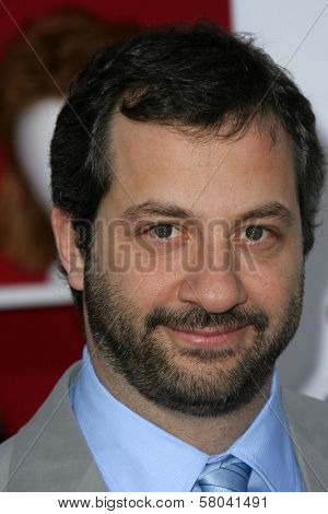 Judd Apatow  at the