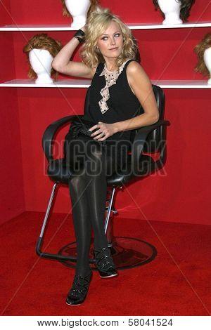 Malin Akerman  at the