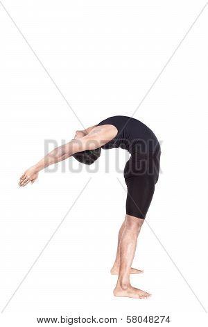 Yoga Backward Bending