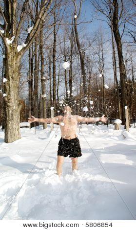 Winter  Enjoyment