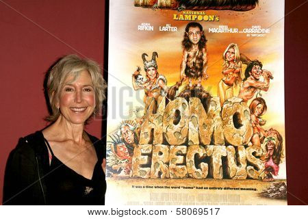 Lin Shaye  at the Preview Screening of