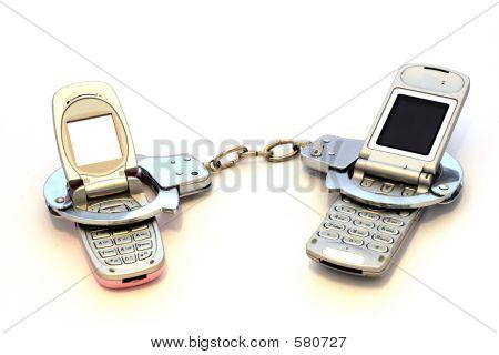 Cuffed Phones