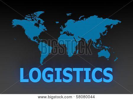 Global Logistics Management Processes
