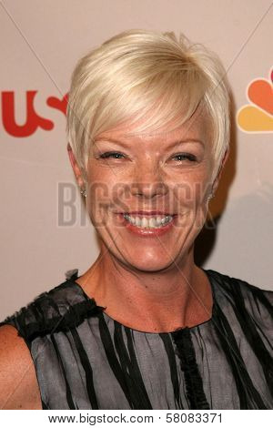 Tabatha Coffey  at the NBC Universal 2008 Press Tour All Star Party. Beverly Hilton Hotel, Beverly Hills, CA. 07-20-08