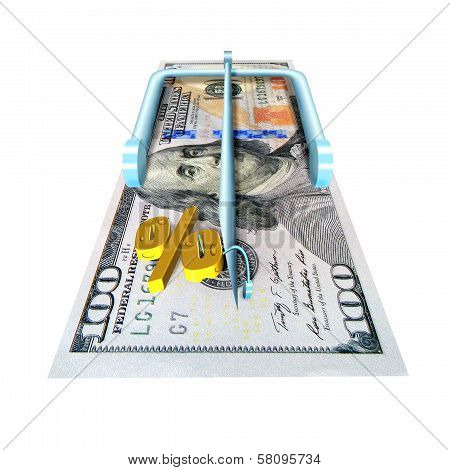 financial mousetrap