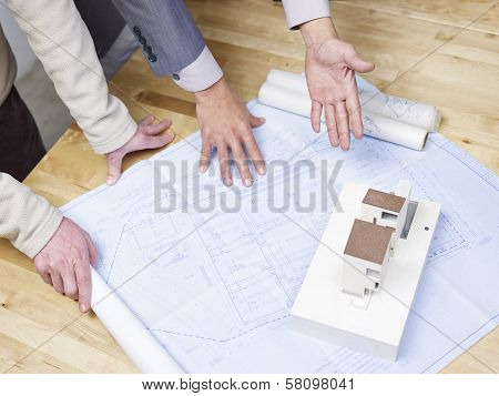 Reviewing The Blueprint