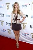 Trilby Glover  at the 6th Annual BAFTA TV Tea Party. Intercontinental Hotel, Century City, CA. 09-20
