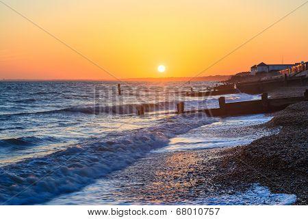 Milford-on-sea Hampshire