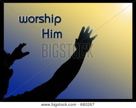 WorshipHim