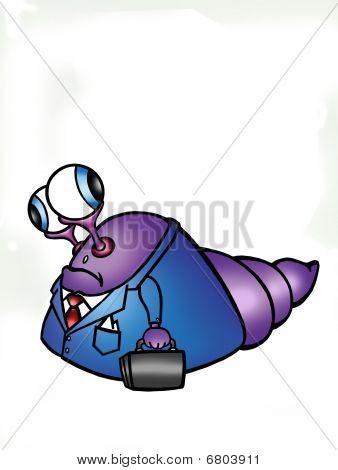 Mr.snaily