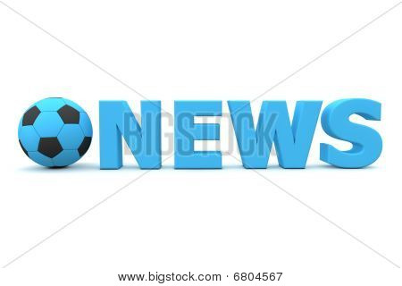 Football News - Blue