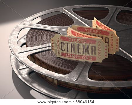 Cinema Ticket