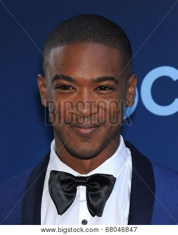 LOS ANGELES - JUN 06:  Sergio Harford arrives to the 'Extant' Premiere Party  on June 06, 2014 in Los Angeles, CA