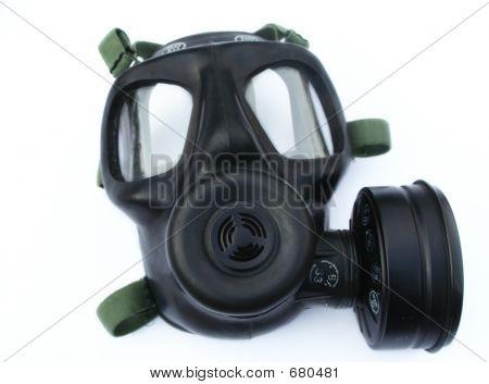 Gas Mask 3