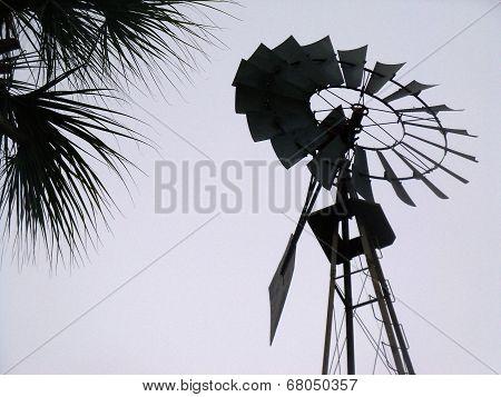 Wind Mill wind power generation