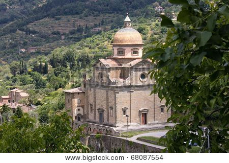 Church Of Santa Maria Nuova