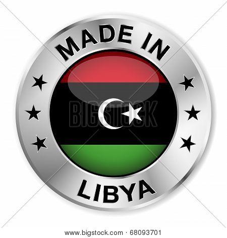 Made In Libya