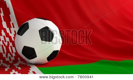 football Byelorussia