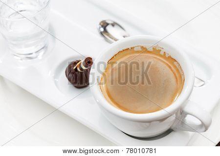 Caff���¨ Americano