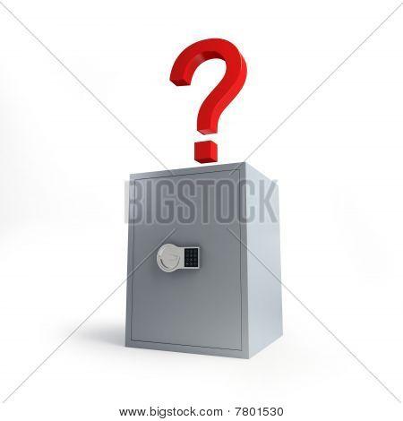 bank question-mark