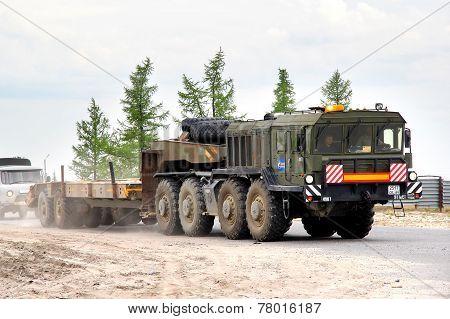 Kzkt-7428 Rusich
