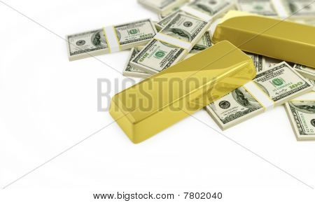 Bullions And Dollars