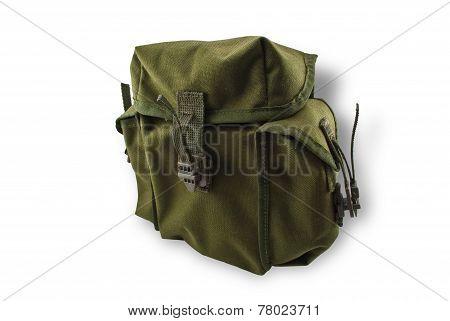 Military Bag Mil-tek