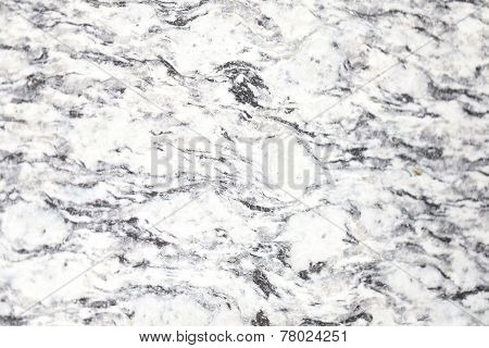 Surface Of The Marble.