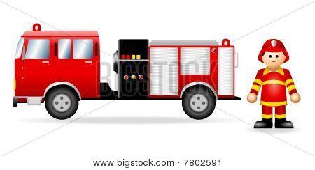 Iconic Figure_Fireman