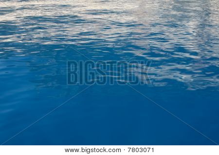 Water Surface.