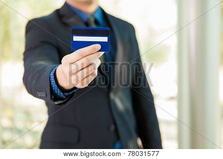 This Is The Credit Card You Want