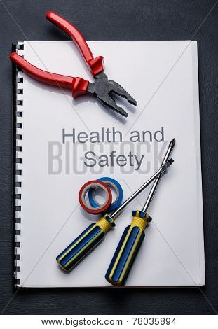 Pliers And Screwdrivers