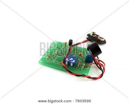 Electronics Ultrasonic Repellent