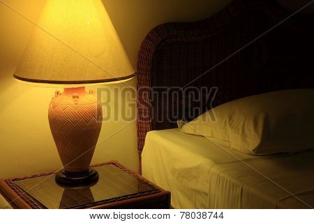 Night Bedroom
