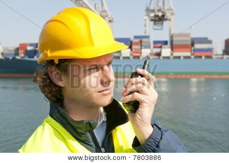 Docker On The Radio