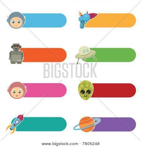 kids sci-fi tabs