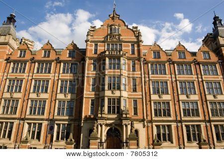 UK Land Registry, London