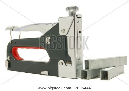 staple gun