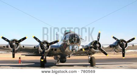B17 Aircraft