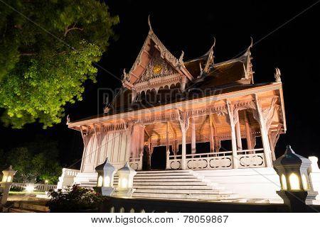 Santichai Prakan Pavilion