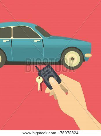 alarm against theft