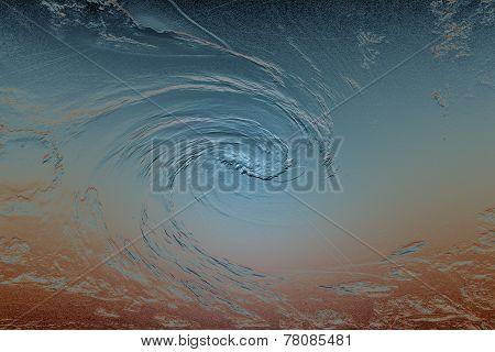Circulation Background.
