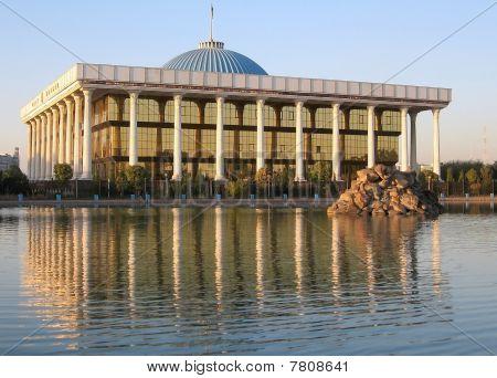 Tashkent Majlis 2007