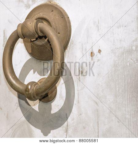 Ring Knockers