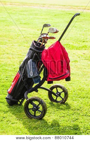 Classic Golf Bag