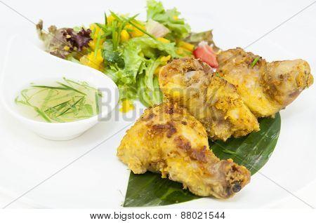 Pan-Asian cuisine