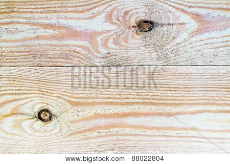 Two Sawn Boards ( Background Image )